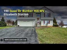 190 Isaac Dr Bunker Hill -  Elizabeth Station