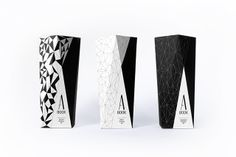 A BOOK (Student Project) on Packaging of the World - Creative Package Design Gallery