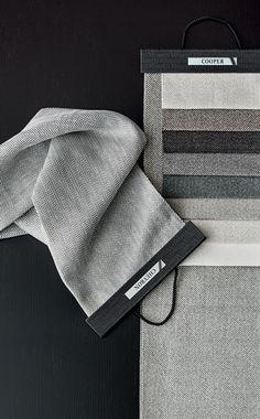 Textile collection #minotti #decoration #interior #textile