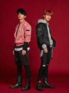 Jackson and
