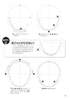 Anime Drawing Books, Anime Drawings Sketches, Cartoon Drawings, Manga Art, Manga Drawing Tutorials, Cartoon Drawing Tutorial, Drawing Techniques, Chibi Tutorial, Manga Tutorial