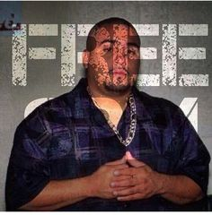 Free the south park mexican