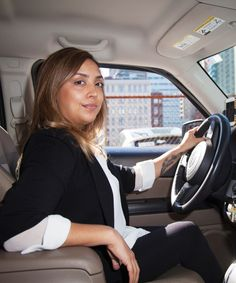 Female Uber Driver Personal Essay
