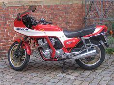 honda cb 900 f 2 bol dor 1982 #bikes #motorbikes #motorcycles #motos #motocicletas