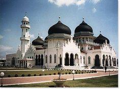 Baiturrahman Grand Mosque (Indonesia)