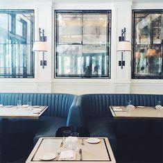 Café Clover in NYCs