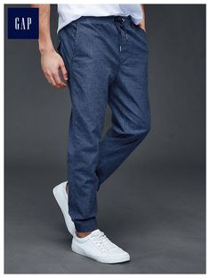 Paperweight joggers