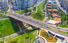 Encuesta revela cuál es considerado el distrito más moderno de Lima