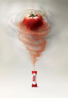 Mazola tomato