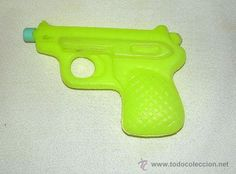 Pistola de agua