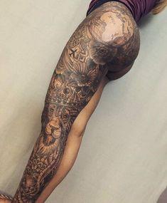 Đẹp mỹ miều !!! Rose Tattoo On Hip, Hip Tattoo Small, Hip Tattoos Women, Hip Tattoos For Girls, Tattoo Catalog, When You Love, Double Tap, Body Art Tattoos, Girl Tattoos