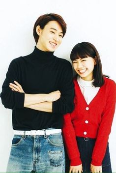 Kento Yamazaki x Fumi Nikaido