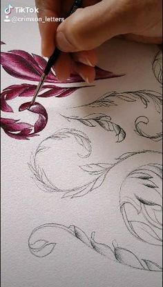 Long Painting, Acrylic Painting Flowers, Watercolor Painting Techniques, Acrylic Painting Lessons, Fabric Painting, Painting & Drawing, Watercolor Art, Watercolour Paintings, Colorful Drawings