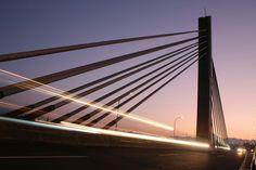 Pasupati Bridge - Bandung - West Java - Indonesia