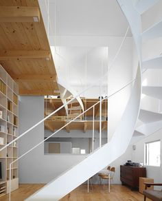 Case / Jun Igarashi Architects