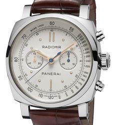 Panerai Radiomir 1940 Chronograph Platino
