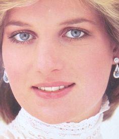The gorgeous eyes of Princess Diana!!   #PrinceGeorgeOfCambridge #RoyalBaby