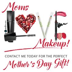 #mothersday #love #marykay #giftideas #newmascara #ilovemom