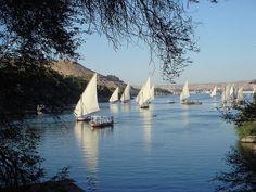 River Nile Cruise