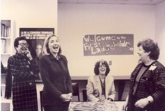 Stories of the three women who have changed my life – Hillary for America – Medium
