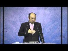 얼바인침례교회 Irvine Baptist Church 2012 가을 부흥회 주일3부 - YouTube