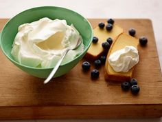 Get Whipped Cream Recipe from Food Network