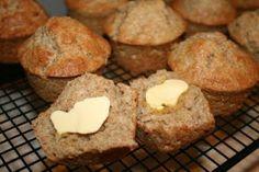 Things I Like To Make: Banana Bread (Old Vitamix Recipe)