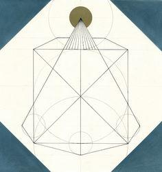 """Teo """"Moneyless"""" Pirisi's Mysterious Geometric Installations"""