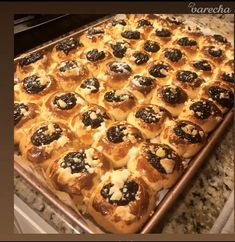 Moravské koláče (fotorecept) - recept   Varecha.sk Banana Bread, Food And Drink, Basket