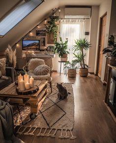 Room Ideas Bedroom, Bedroom Decor, Aesthetic Room Decor, Cozy Room, Dream Rooms, My New Room, House Rooms, Living Room Decor, Fall Room Decor