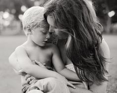 tampa mother and child photography