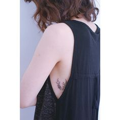 beautiful tattoo by seoeontattoo (http://instagram.com/p/u2bWvkCT9p/)