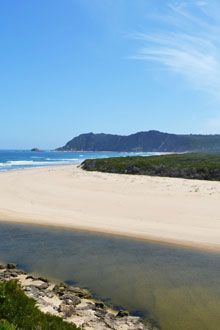 Garden Route town of Sedgefield - South Africa. River Mouth, Knysna, Safari Adventure, Port Elizabeth, Holiday Places, Out Of Africa, Pretoria, Most Beautiful Cities, Africa Travel