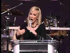 """Breaking Generational Curses '' # 3 - Pastor Paula White - 12/20/12 - NDCC As for me and my house we will serve the Lord! Our WORDS are channels of blessing or cursing, life or death- choose LIFE and blessing! Confess, renounce, revoke, forgive. Pastor Paula White is bringing a brilliant word from the Lord!"