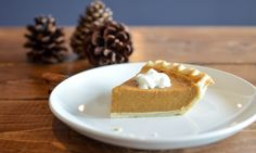 7 Vegan Pumpkin Pie Recipes For A Friendsgiving Your Home Slices Will Love