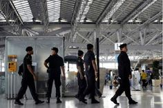 Chinesa tenta fugir da Tailândia com diamante de US$ 278 mil na barriga