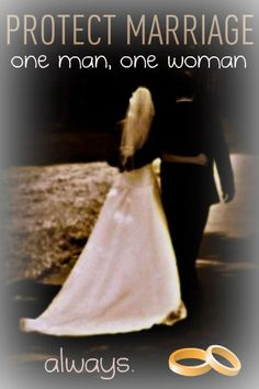 A Godly marriage ----protect it! http://www.mwordsandthechristianwoman.com/