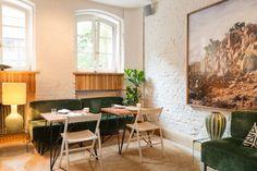 Restaurant Panama Berlin Schöneberg   Interview