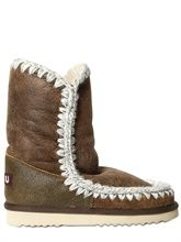 MOU Boots.