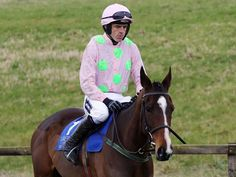 Vroum Vroum Mag enters Mares Hurdle picture with easy Clonmel win