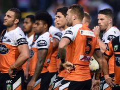 Watch Wests Tigers vs Gold Coast Titans Rugby Live Streaming