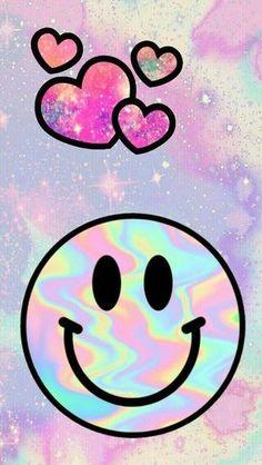 Carita feliz smile wallpaper, 2019 smile wallpaper, emoji wallpaper ve cute Unicornios Wallpaper, Smile Wallpaper, Cute Emoji Wallpaper, Glitter Wallpaper, Butterfly Wallpaper, Trendy Wallpaper, Cellphone Wallpaper, Cute Cartoon Wallpapers, Colorful Wallpaper