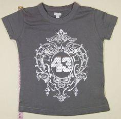 850 Ft.    Póló - szürke, ezüst mintás (egyéb) Lany, T Shirts For Women, Mens Tops, Fashion, Moda, La Mode, Fasion, Fashion Models, Trendy Fashion