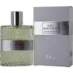 EAU SAUVAGE by Christian Dior (MEN)