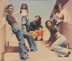 The Veteranas and Rucas Instagram feed flashes back to the Chicano underground scene of the 1990s.