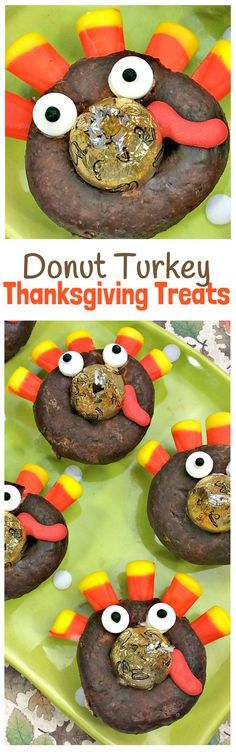 Donut Thanksgiving T