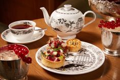 London's Finest Afternoon Tea Spots #refinery29  http://www.refinery29.uk/best-afternoon-tea-london#slide-4  Best For A Boozy Afternoon: The London EditionThe London Edition is starting a revolution against traditional afternoon tea, and the fact that this revolution is taking place in their cocktail bar should give you an idea of the direction it's taking. No more set menus, no more stodgy scones and a lot more alcohol. Every guest can choose three loose leafs from their...