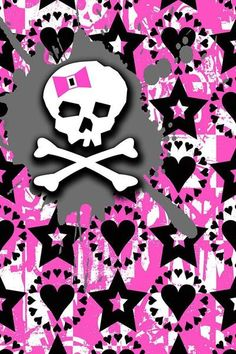 Best Emo Hearts Wallpapers Pink Backgrounds Valentines Day 640 x 480
