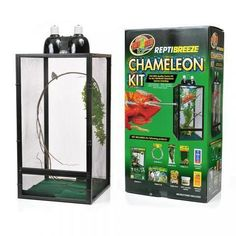 25 Best Chameleon Terrarium Images Terrarium Ideas Fish