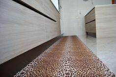 tappeto leopardato #tappeto #leopardato #leopard #carpet #house #home #kitchen